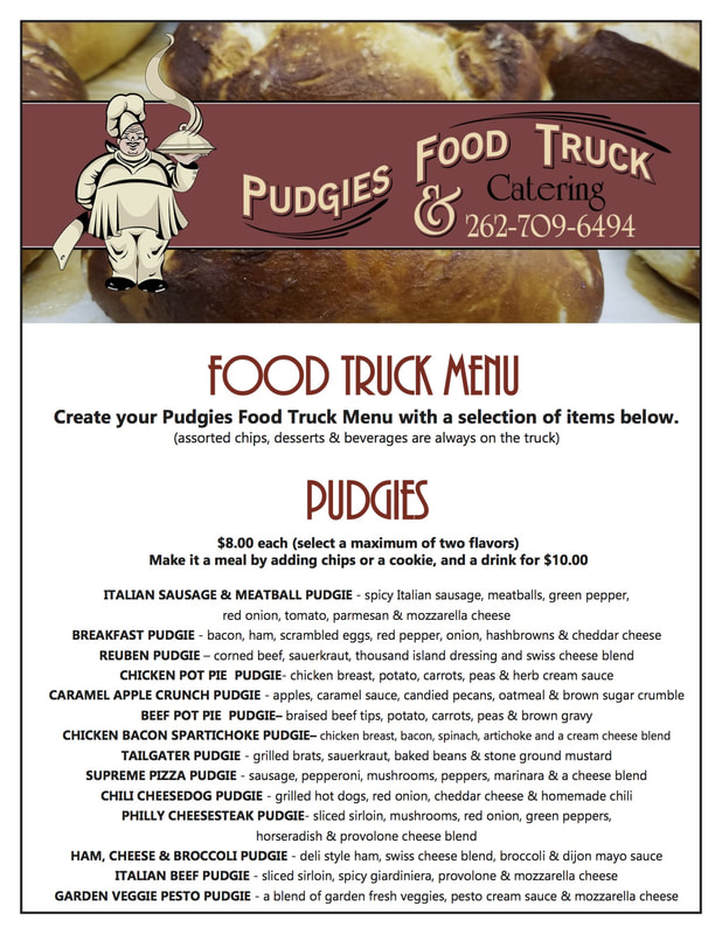 Food truck pudgies food truck catering picture forumfinder Images
